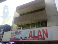 Rento oficinas 1er y 2do piso Edificio Col. Tajin Poza Rica, Tajin