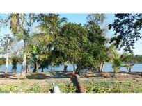 Venta Terreno 1 hectárea Chomotla frente al Tuxpan Veracruz, Chomotla