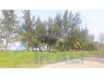Venta Terreno 1,800 m² Playa Tuxpan Veracruz, La Barra Norte