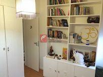 Pertinho da praia e do Metrô Cardeal Arcoverde - Sala em 02 ambientes 3 quartos com suíte - Vaga na escritura