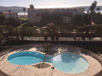Departamento Amoblado en Condominio Playa Pacifico