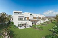 Punta Golf, exclusivos Townhouses