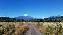 Hermosas Parcelas - Poyecto Patagon Range