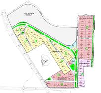 Terreno Industrial Pudahuel sector ENEA FASE 2 Poniente UF 9/m2