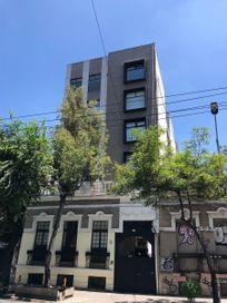 Vendo departamento  San Luis Potosí-Roma Norte-Cuahutemoc