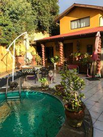 Hermosa casa Miraflores Bajo
