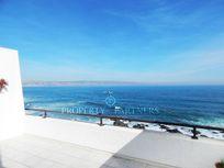 Primera Linea, Preciosa Vista Al Mar en Departamento Duplex.