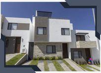 Casas En Venta / Zibatá / Queretaro, Qro