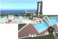 Hasta Diciembre 2019 Costa de Montemar, Concon, 2D 2B, 80/90M2