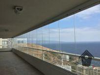 Costa de Montemar - Concon, 4D 3B, 140/180