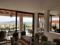 Moderna casa mediterránea