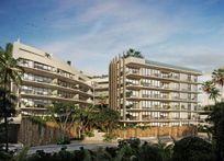 Departamentos en Preventa en Playa del Carmen (a 100 metros del mar)