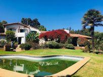Maravillosa casa 4D/3B + serv, Sector Los Pinos, Reñaca/Viña del Mar