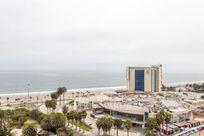Departamento a Pasos de la Playa con Linda Vista