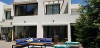 Regia casa en condominio / sector colegio Saint Andrew