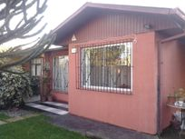 Se vende casa en Calle Las Rosas en Chillan