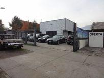 Casa Comercial Tomás Moro / Rotonda Atenas potencial Automotoras, Minimarket