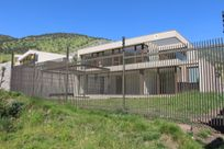 Chamisero, Casa nueva para arriendo, cerca de la radial completamente amoblada
