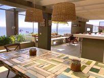 En venta, lujoso duplex, Costa Brava
