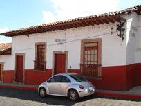 Casa en venta en el centro de Pátzcuaro