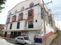 Hotel en venta en Pátzcuaro cerca de la central de Autobuses