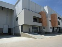 Bodega en renta 1,412m2 Parque Industrial Nogales (2)