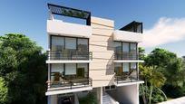 Condominio Residencial en venta en Playa del Carmen Centro