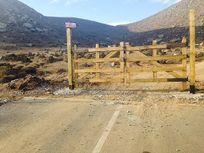 Terreno con estratégica ubicación en salida norte de La Serena