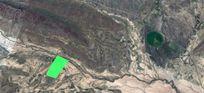 remate de terreno de 64 hectareas en San Juan de Amargos