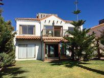 Casa en exclusivo condominio, con linda vista al mar y naturaleza, Mantagua