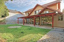San Carlos de Apoquindo, Linda casa con excelente ubicacion.