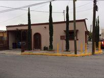 Casa en Venta en Centro de San Nicolas de los Garza