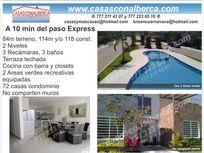Casa en Venta en Fracc Real del Puente