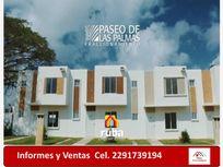 Casa en Venta en Fracc. Paseo de las Palmas