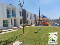 Casa en Venta en Cuautla Centro