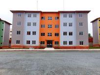 Apartamento residencial para venda, Roça Grande, Colombo - AP3819.