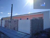 Casa para vender, Indústrias, João Pessoa, PB