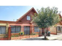 Casa 4D 3B en Venta, Los Andes