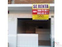 LOCAL EN RENTA CALLE PENSIL (TUXTLA GUTIERREZ)