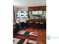 Departamento 1er piso 2D+ 1B, Los Almendros 1