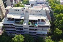 Dúplex Penthouse en venta 3D/4B + estar - Av. El Bosque Sur