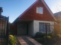 Hermosa casa semi amoblada - Talca