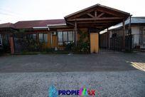 Linda casa en Villa Cooperativa Persital, Sector La Florida