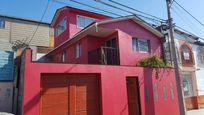 Centro Norte costero, casa 300 mts2, patente comercial