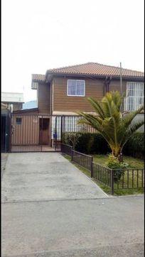 Excelente Casa, Villa San Alberto de Casas Viejas DESOCUPADA
