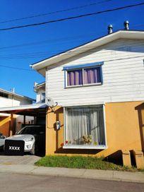 Hermosa casa en Condominio a pasos del Hospital de Chillán