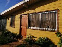 Casa amplia con departamento interior calle Galvarino LA