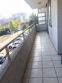 Lindo  departamento  A. Varas gran terraza  2 dorm Hosp