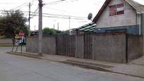 Amplia casa esquina en buen sector de Linares