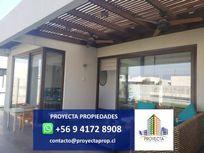 Hermosa casa Quilay - Santa Elena de Chicureo / Piscina